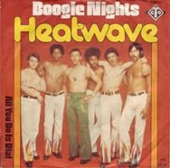 Heatwave Boogie Nights