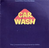 Rose Royce Car Wash