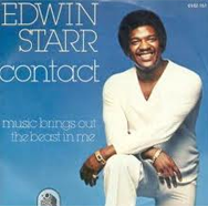 Edwin Starr Contact