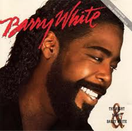 Barry White First My Last My Everything
