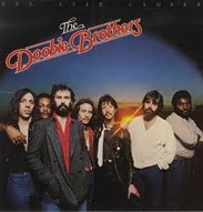 Doobie Brothers Long Train Running