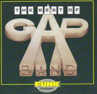 The Gap Band Oops Up Side Your Head