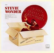 Stevie Wonder Signed Sealed Delivered